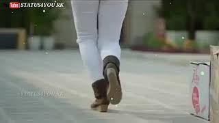 Tum Mujhe Chhod Kar Ud To Na Jaoge | Love Whatsapp Status | Uttam Singh Bainsla |