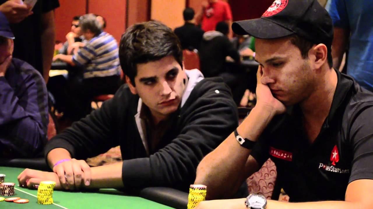 Texas Holdem Casino