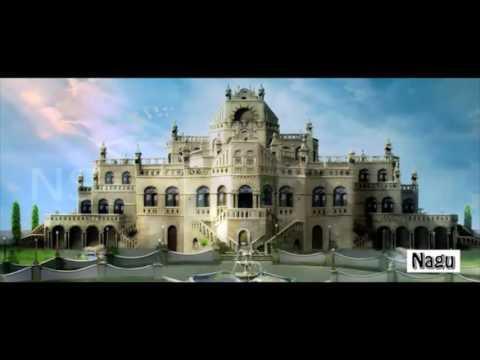 arundhati movie trailer