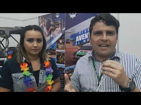 VÍDEO: Expocruz Bolívia - Bem Pra você Viagens, Saúde e Turismo