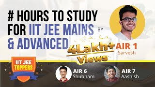 books for iit jee main and advance