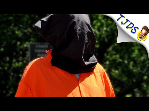 Here's What Nobody Understands About Torture