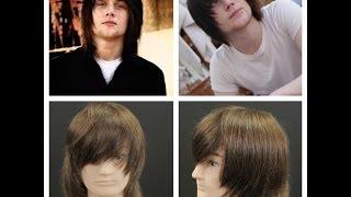 Danny Worsnop - 2009 Haircut Tutorial