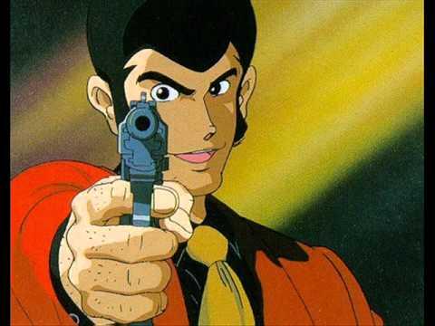Hello Lupin Sigla completa