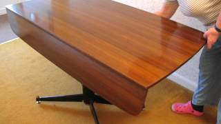 G-plan Coffee Cum Dining Table