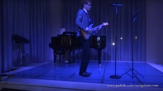 Judith Tom J Scott Stand By Me Ben E King Live 2015