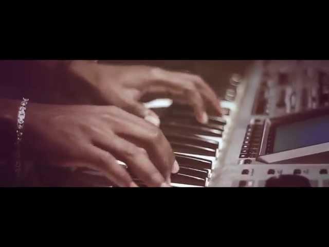 Romain Virgo - Star Across The Sky (Acoustic)