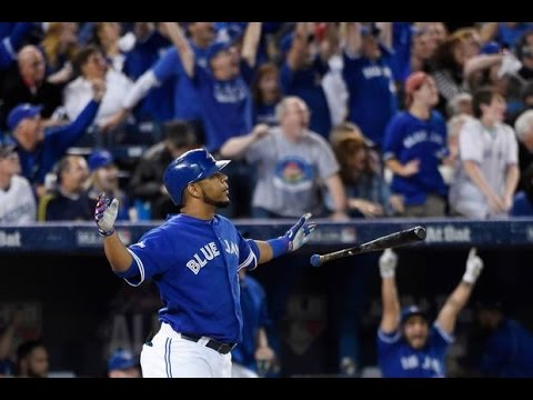 Toronto Blue Jays ~ 2015 Season Story [HD]