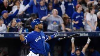 Toronto Blue Jays ~ 2015 Season Story [HD]
