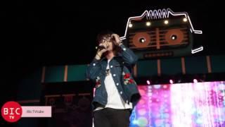 [Bic TV] Soobin Hoàng Sơn hát live