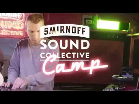 Aera - Live at Ikarus (Smirnoff Sound Collective Camp)