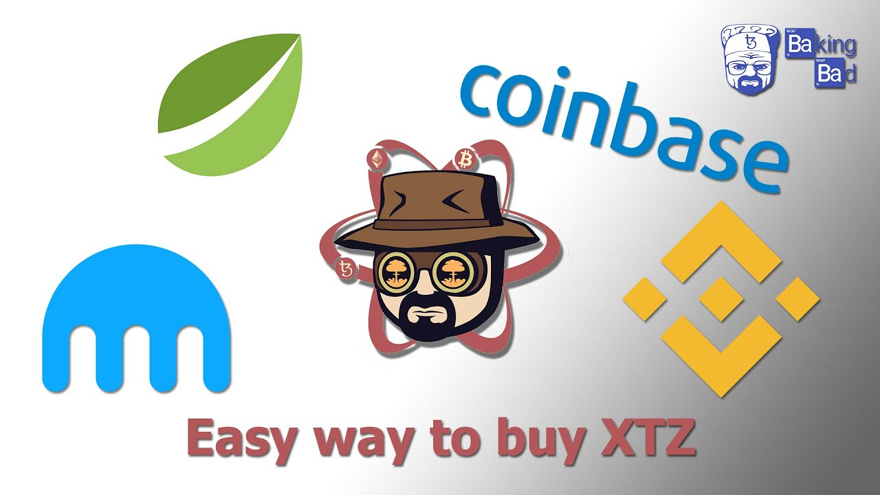 how to buy xtz coin