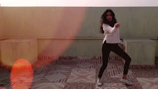 Positions- Ariana Grande | Pranjal Pandey Choreography