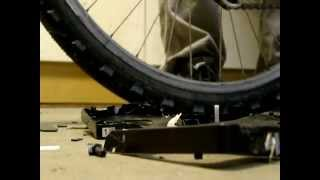 Mountain Bike in Action (Audiotape & Videotape)