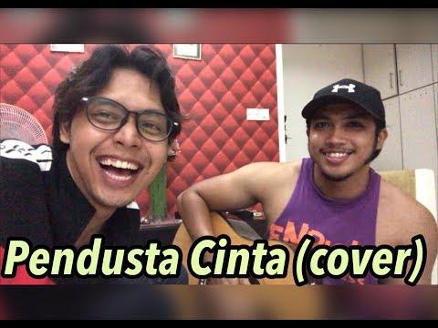 Wani - PENDUSTA CINTA (cover) - Hez Hazmi & Bangsoda