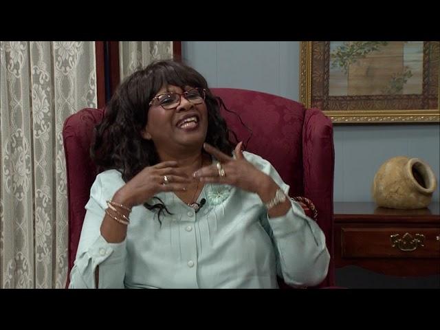 The Just Call Me Sarah Talk Show #107 - M.A.D.D. at the Devil