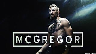 Conor McGregor ♛ Not Afraid ♛ 2017