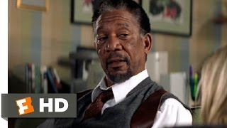 Along Came A Spider (7/10) Movie CLIP - You Do What You Are (2001) HD