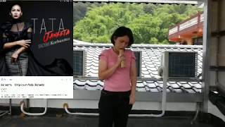 Gambar cover Korbanmu #Tata Janeta # by erna st Lipsync