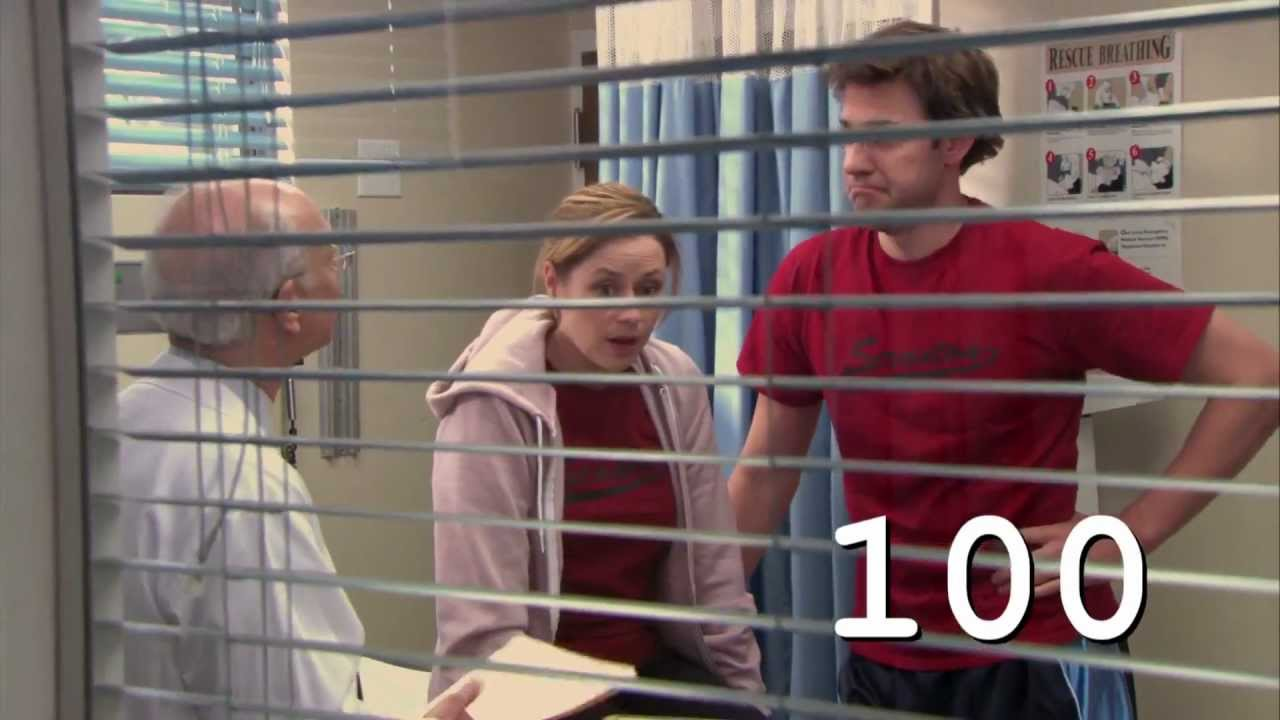 The office us 100 best moments seasons 1 5 youtube for Best office pictures