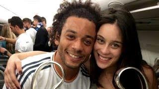 Baixar Cómo Marcelo Vieira conquistó a la hermana de su mejor amigo, Clarisse Alves