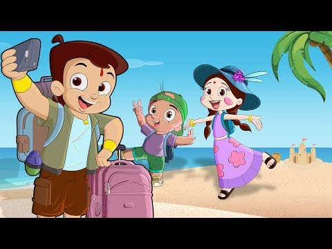 Chhota Bheem - Holiday In Dragon Land