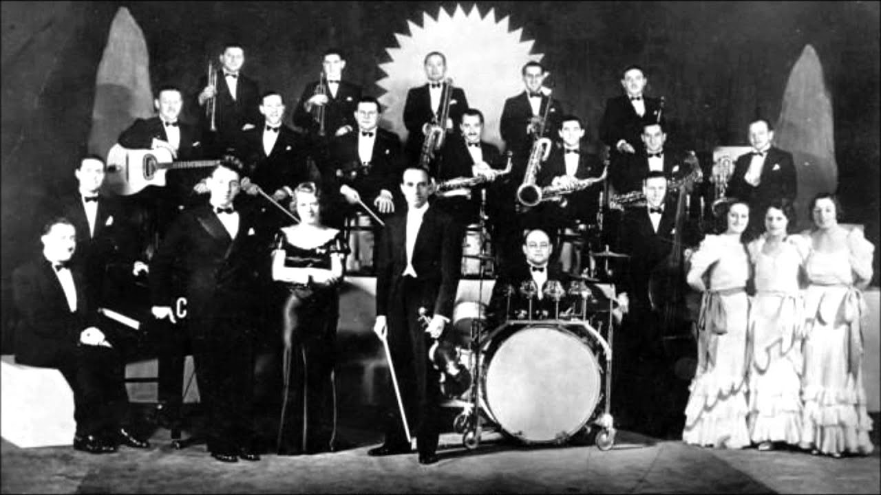 Freddy Martin And His Orchestra - Freddy Martin Plays Jerome Kern For Dancing