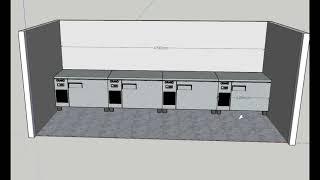 업소용 냉장고의 종류와 다양한 제조사들