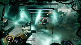 Titanfall 2 Gameplay Part 1
