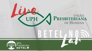 Live da Federação das UPH's do Presbitério de Itapeva, SP.