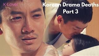 Korean Drama Death Part 3 Innocent Defendant
