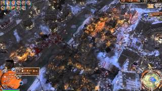 Dawn of Fantasy:Kingdom Wars(Full HD) Part 1