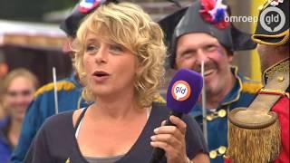 Zomer in Gelderland 10 augustus 2017 - Puiflijk