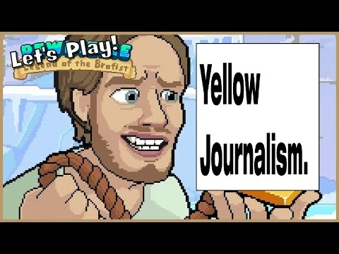 PewDiePie Video Game, #2 - A Cold Open