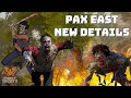 State Of Decay 2 - New Details - Co-op Information - PvP - PAX Interview
