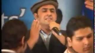 ADK Boss  waheed achakzai attan song