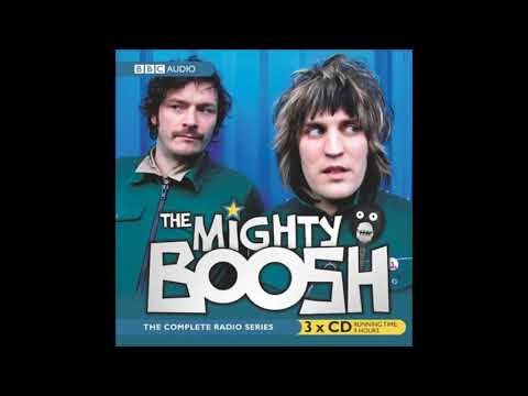 The Mighty Boosh - Radio Show EP 1 -