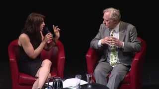 Richard Dawkins & Leslie Cannold - Sydney