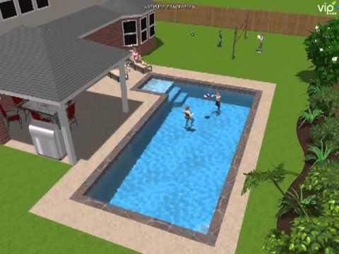 Reality Pools - Staubo