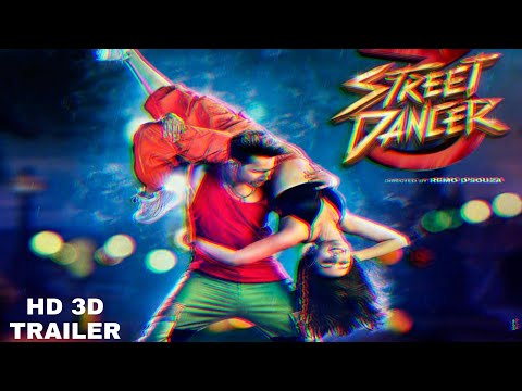 Street Dancer 3D Trailer, Varun Dhawan, Shraddha Kapoor, Remo D'Souza, Nora Fatehi Mp3