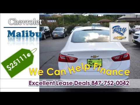 29 Bad Credit Car Loan Schaumburg Il 60196 2016 Chevrolet Malibu