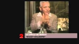 Dizzy Gillespie ! Le sens du rythme