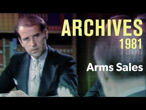 Arms sales: A useful foreign policy tool? (1981) | ARCHIVES