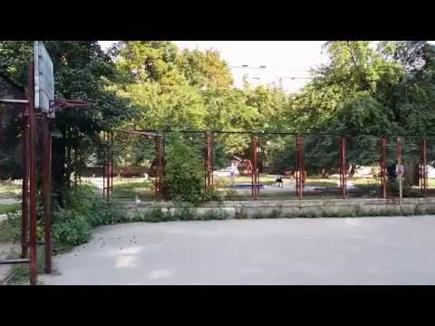 Samsung Galaxy Ativ SE. Camera Video Sample (same as Galaxy s4, galaxy s5 )