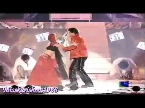 Shahrukh Khan & Malaika Arora KhanChaiyya Chaiyya