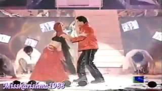 Shahrukh Khan & Malaika Arora Khan   Chaiyya Chaiyya