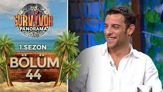 Survivor Panorama 1.Sezon | 44.Bölüm