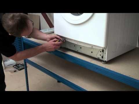 Washing Machine Repairs - How a Washing Machine Works