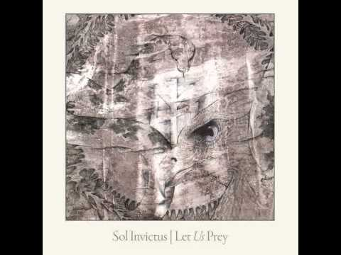 Sol Invictus - Gold Is King [live In London 1992]