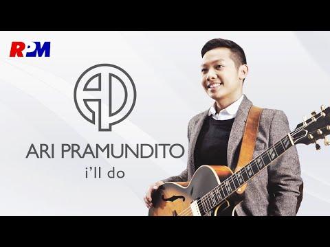 Ari Pramundito - Aku Sangat Mencintaimu